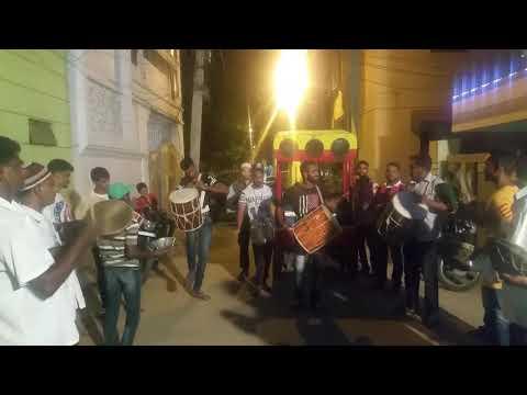 Kabootar Ja Ja.. World Famous Jabri Marfa.. Hyderabadi..  Salman Khan.. Maine Pyar Kiya