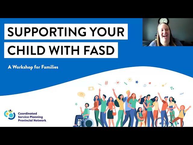 FASD Workshop - Indigenous Community