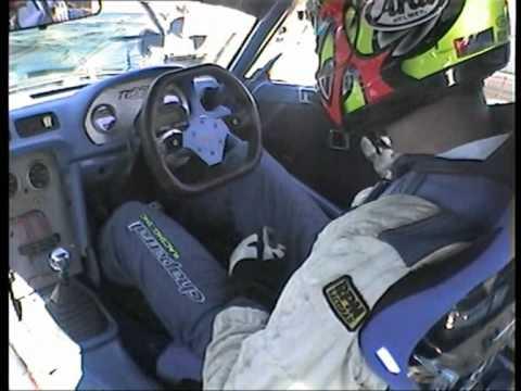 Chaparral Racing Inc. - Pete Harmston