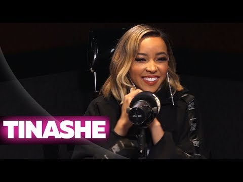 Tinashe On Ben Simmons, Controversial Colorism Comments & 'Joyride'