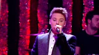 Conor Maynard - Turn Around - Top of the Pops - 25-12-2012 HD