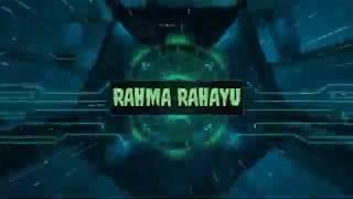 TANTE RAHMA #STAYHOME #WITHME