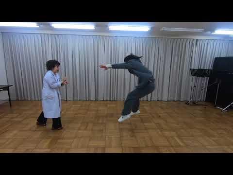 科捜研の女・沢口靖子VSジャッキー・チェン!