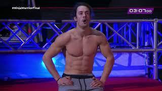 Eric Lopez - Ninja Warrior Espana 2018 3
