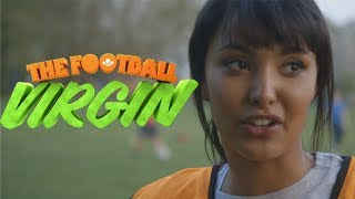 Football Virgin - Playing The Game