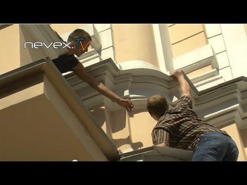 Штурм УФМС - Питер, 27 июня 2013