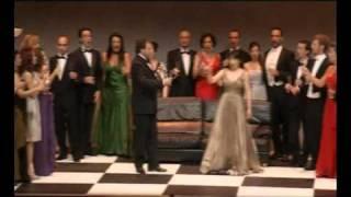 Play La Traviata Dell'invito Trascorsa