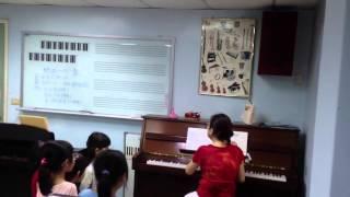聽音練習 Yamaha  2014/5/17
