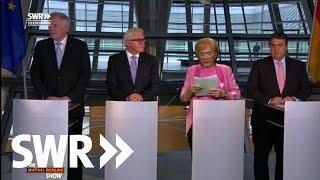 Die Mathias Richling Show vom 09.12.2016