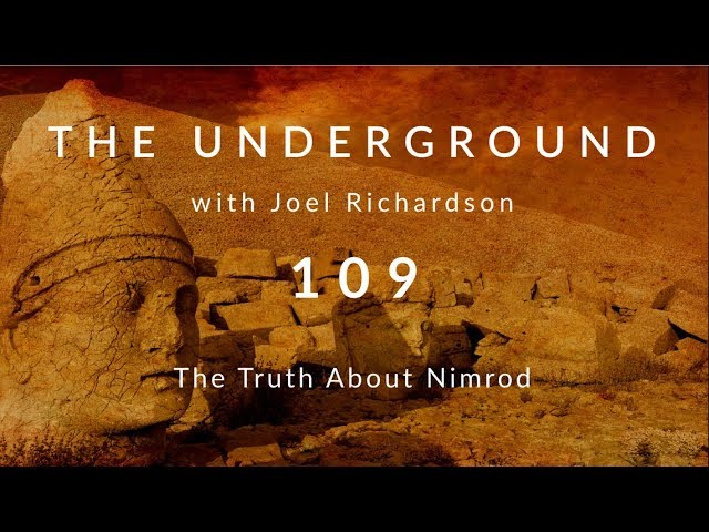 Nimrod & Alexander Hislop DEBUNKED (THE TRUTH about Nimrod, Hislop & Semiramis) The Underground #109 #1