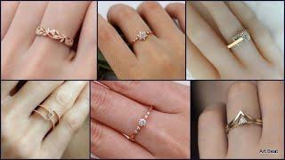Latest Gold Ring Designs | Lig…