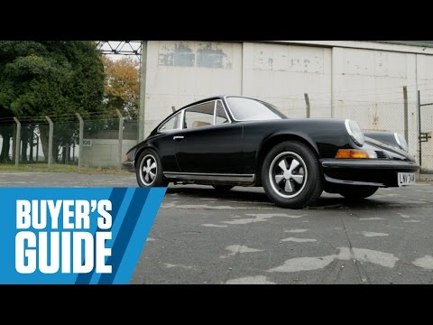 Porsche 911 | Buyer's Guide