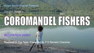 E 008 Coromandel Fishers Sarojini Naidu By P S Remesh Chandran
