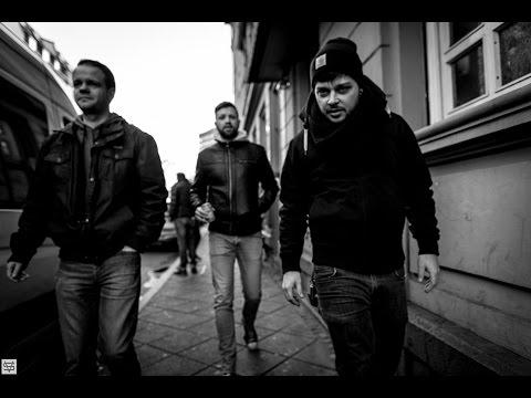 Finder - Keiner Sagt, Dass Es Einfach Wird (EP 2014)