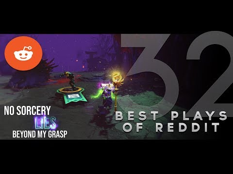Dota 2 Best Moments of Reddit - Ep. 32 thumbnail