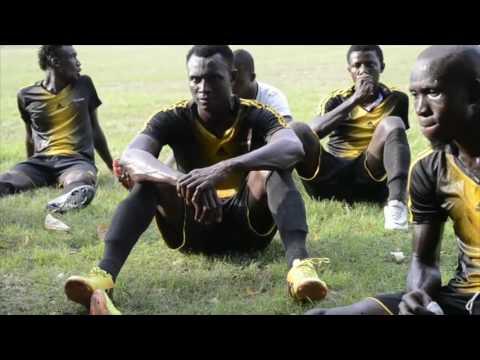 AR Sports in Ghana