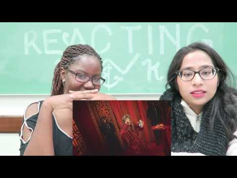 Son Tung - Lac Troi MV Reaction (AYEEE This MV IS DOPE!!!)