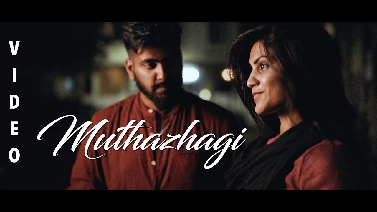 Download Muthazhagi   Official Music Video   Julian Nobox ft Sajeev   Jerone B