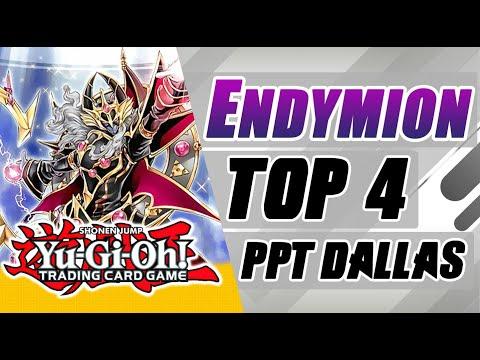 PENDULUM ENDYMION TOP 4 AT PPG TOUR??? Alex Bergeron