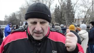 """""""За отставку губернатора Московской области"""""""