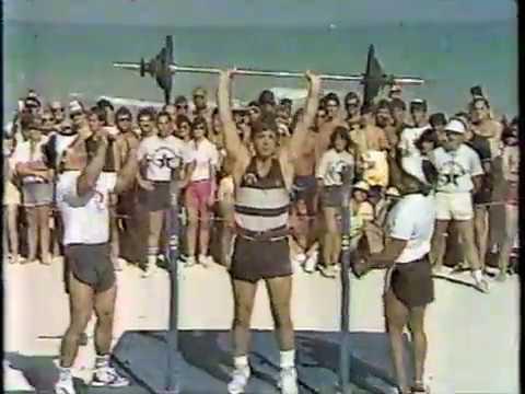 1985 Superstars Final