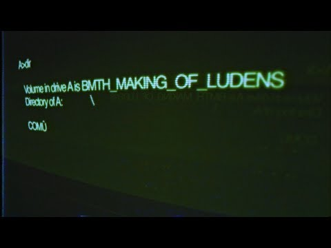 """Bring Me The Horizon - Share Behind The Scenes Of Creating """"Ludens"""""""