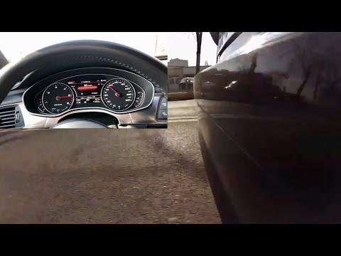Audi A6 Allroad FL 3.0 BiTDI (320 Hp) KUFATEC Sound Booster Pro, Sound Exhaust