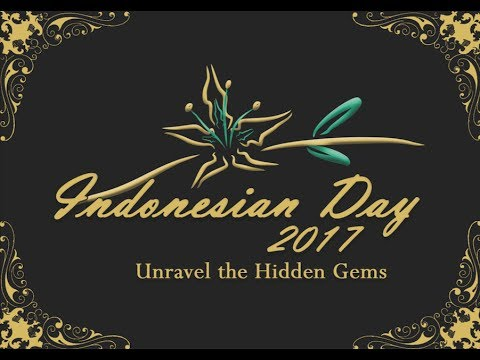 Indonesian Day 2017 Performances