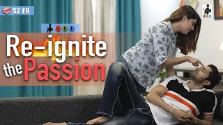 SIT | RE-IGNITE THE PASSION | S2E9 | Pyar Ka Punch | Pooja Gor | Pracheen Chauhan