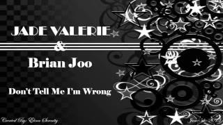 Jade Valerie & Brian Joo - Don