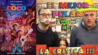 COCO - Critique ! (Feat. Melody) #Balance ton meilleur Pixar ! streaming
