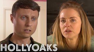 Hollyoaks: Cunninghams Stick Together