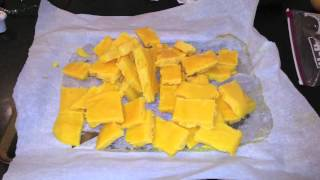 How To Make Mango Sorbet Without An Ice Cream Maker