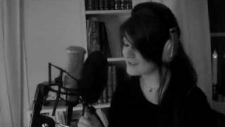 Evelyn Grace~One and Only (cover) Adele