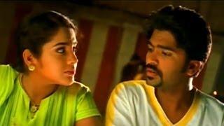 Vallabha Movie Simbhu First Look Love Scene With Nayanatara