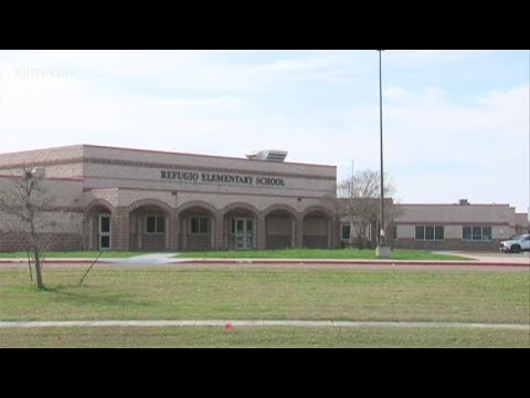 Classes to resume Wednesday at Refugio Elementary School after dealing with bat problem
