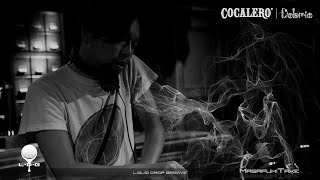 Label Showcase Vol06-01 Supported by COCALERO - Masafumi Take (Katharsis)