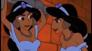 Jafar's female disguise MP3