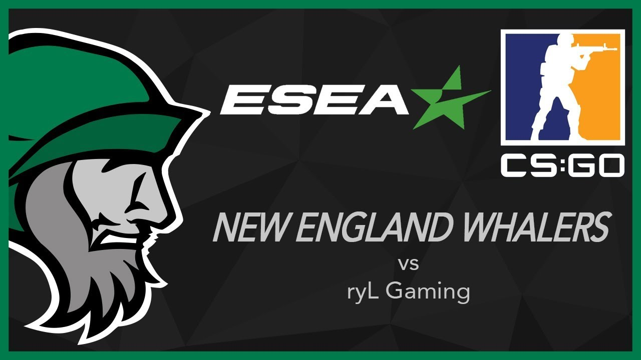 0a8cb384c New England Whalers vs. ryL Gaming ESEA Open - YouTube