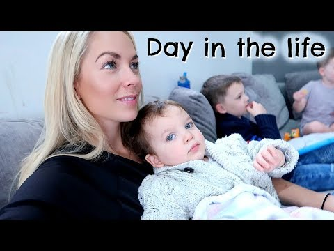 FIRST HAIRCUT & BREASTFEEDING RANT  |  EMILY NORRIS