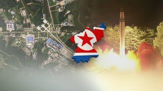 '거대한 힘' 비축했다는 北, 성탄절 ICBM '선물'…