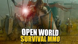 The NEXT BIG THING In SURVIVAL And MMO Gaming?