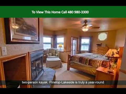 waterfront homes for sale   lake front town homes   Zillow listing   AZ