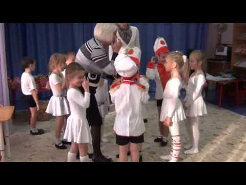 Мечта музыкальное занятие в детском саду