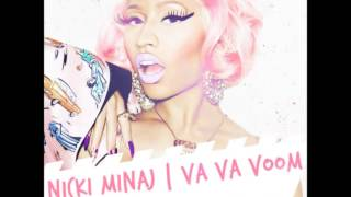 Nicki Minaj - Va Va Voom Instrumental + Free mp3 download!