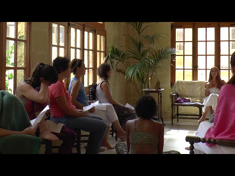 Map of Spirituality -  Levels of Consciousness