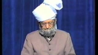 Urdu Dars Malfoozat #15, So Said Hazrat Mirza Ghulam Ahmad Qadiani(as), Islam Ahmadiyya