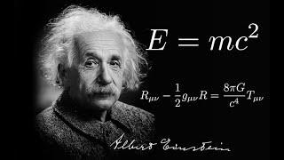 رياضيات النسبية العامة_الجزء7_معادلة آينشتاين