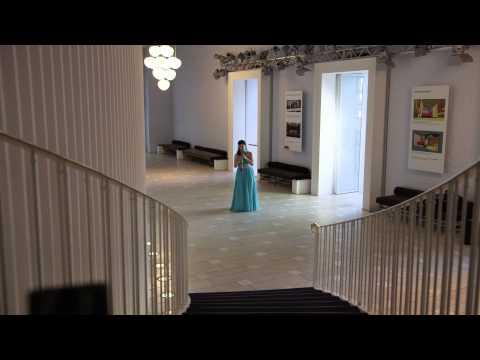 Clara Dent: La Primadonna Trailer deutsch
