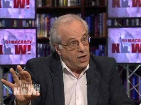 Richard Wolff speaks on Democracy Now - 25th March 2013